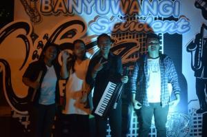 Student Jazz 1